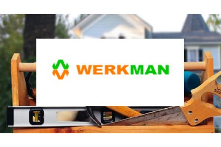 Werkman — construction tools
